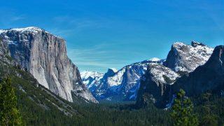 One Day in Yosemite Hero