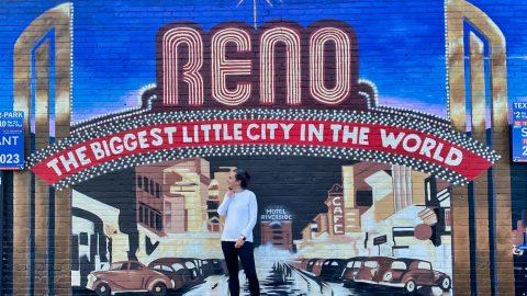 3 Days in Reno Hero