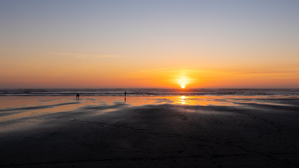 Best Washington Coastal Towns - Ocean Shores - Kiely Allen via Flickr