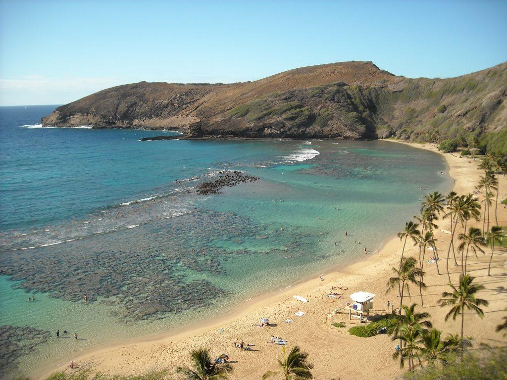 Weekend trips from Honolulu: Hanauma Bay by Daniel Ramirez