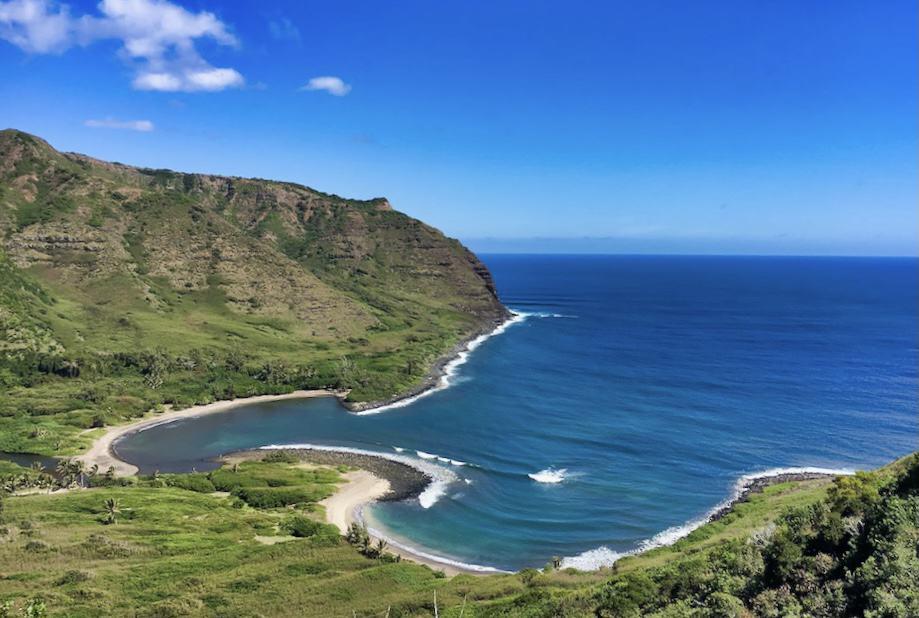 Weekend Trips from Honolulu - Molokai