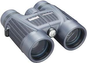 Bushnell H20 Roof Prism Binoculars for Alaska Cruise