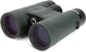 Celestron Nature DX 8×42 Binoculars for Alaska Cruise