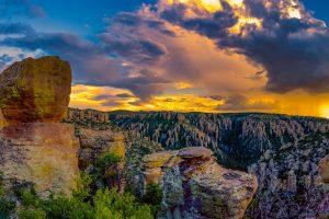National Monuments in Arizona Hero - Chiricahua National Monument