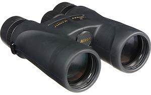 Nikon Monarch 8×42 Binocular for Alaska Cruise