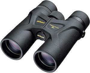 Nikon Prostaff 3S 10×42 Binoculars for Alaska Cruise