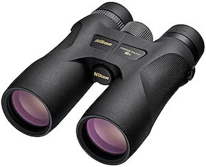 Nikon Prostaff 7S 8×42 Binoculars for Alaska Cruise