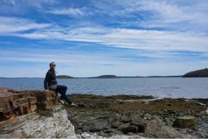 One Day in Acadia Hero