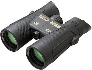 Steiner 10×42 Predator Binoculars for Alaska Cruise