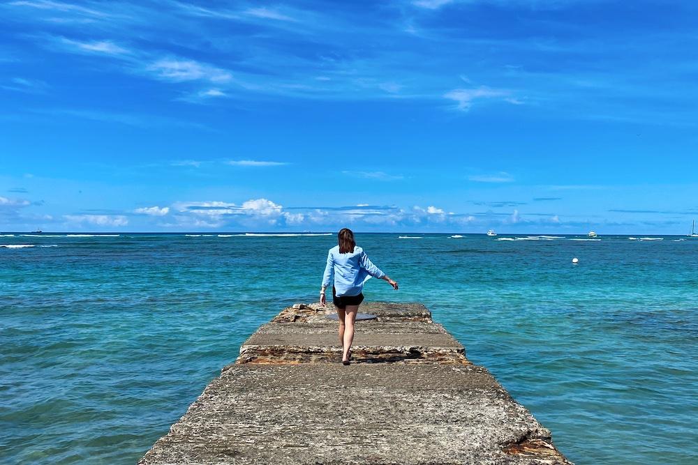 5 Day Oahu Itinerary Hero
