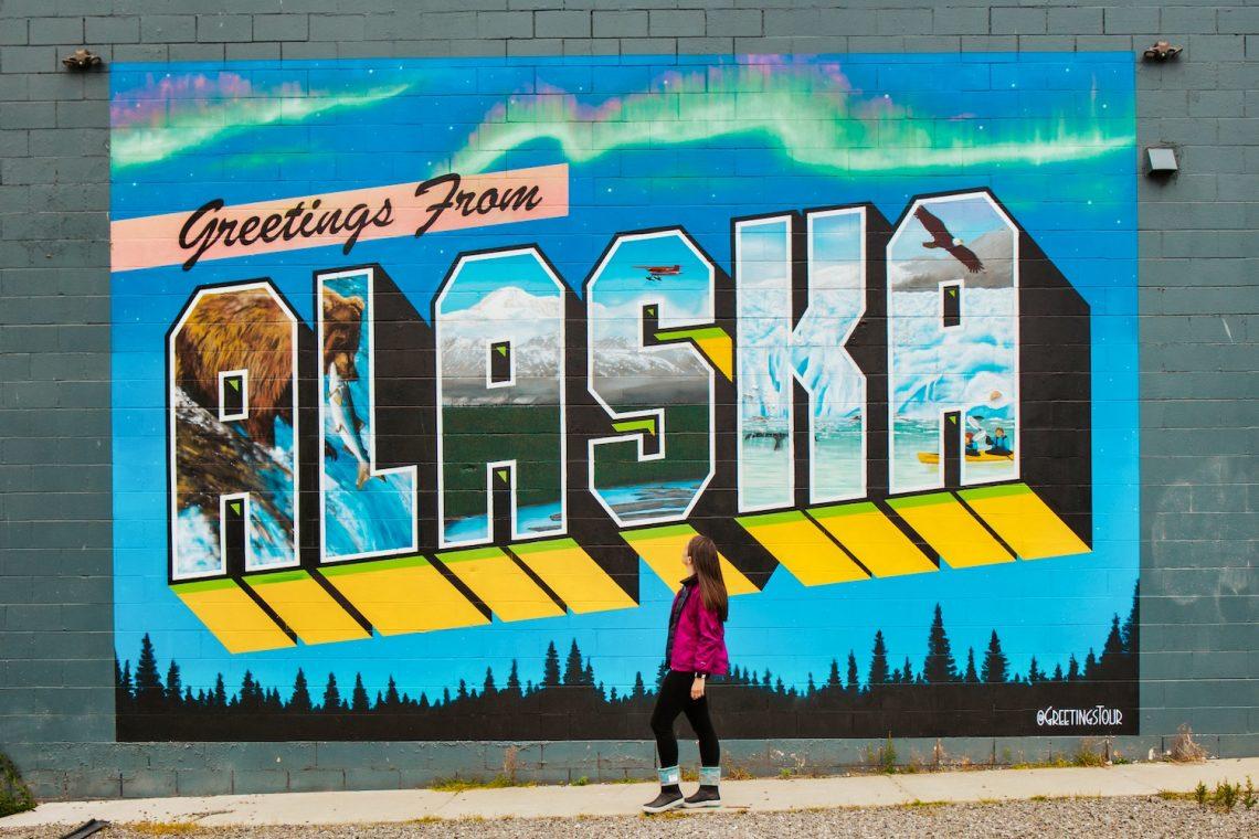 Alaska Travel Guide Hero
