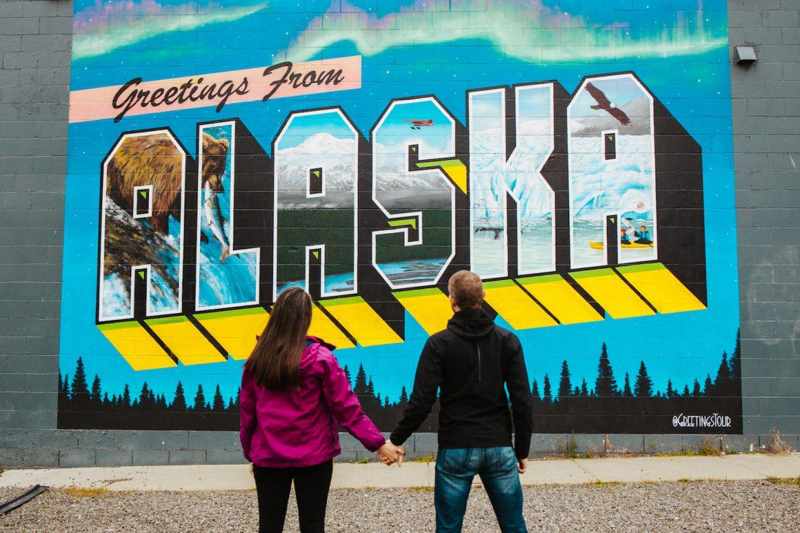 How to Plan a Trip to Alaska Hero