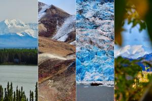 Alaska National Parks Hero