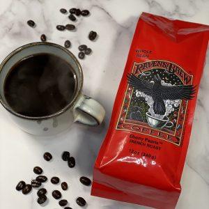 Great Alaskan Coffee Club