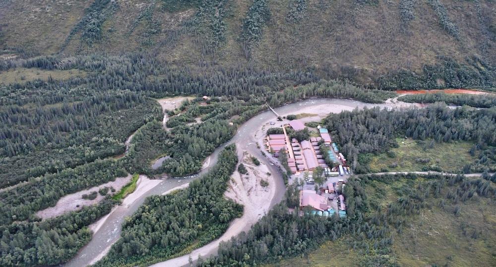 Hotels in Denali - Kantishna