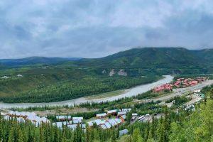 Where to Stay in Denali Hero